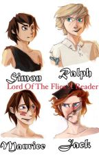 Lord of the flies preferences/oneshots by ahs_fangirl_