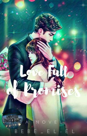 Love Full Of Promises by black_asteriod