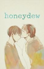 Honeydew (ereri) by aprilaesthetic