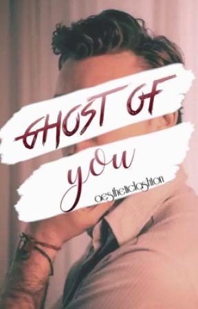 ghost of you ➳ lashton ✓ by aestheticlashton_