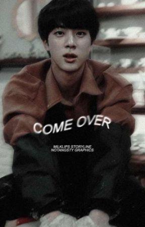 come over ʸᵒᵒⁿᵐⁱⁿ by MILKLIPS
