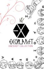 [EXO] One-Shot Collection by euwonlol