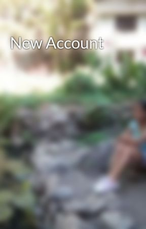 New Account by jhendrik