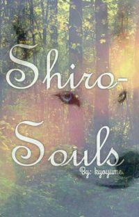 Shiro-Souls [BxB] cover