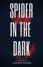 Spider In The Dark by CarmenNoord