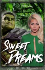 SWEET DREAMS ⤷ GRAPHICS PORTFOLIO  by hopevandynes