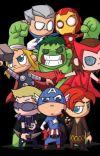 ~Avengers {MEME} TERMINER~ cover