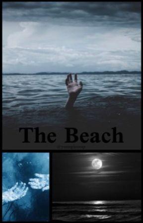 The Beach // Vkook by yoongissoap