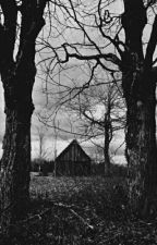 The Shack: Death Dwells Among Us. by sloan_grey