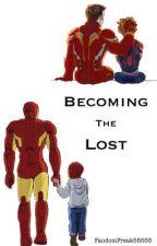 Becoming the Lost by FandomFreak55555