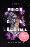 Flor de Lágrima cover