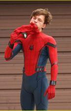 No More Mr.Spider-Man by R_Herondale_Parker