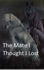 The Mate I Thought I Lost by StrigoiHunter