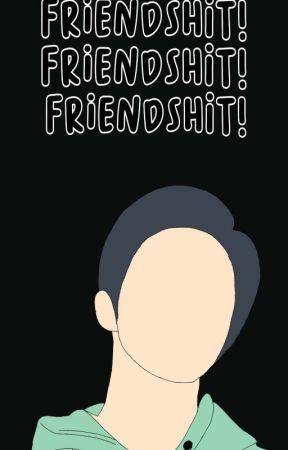 Friendshit | Mark  by yeppeoreum