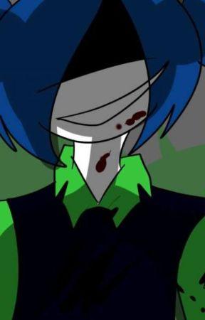 Shadow Rachel X Virtual Freddy Rio And Overhaul Wattpad