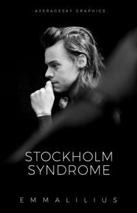 Stockholm Syndrome // h.s cover