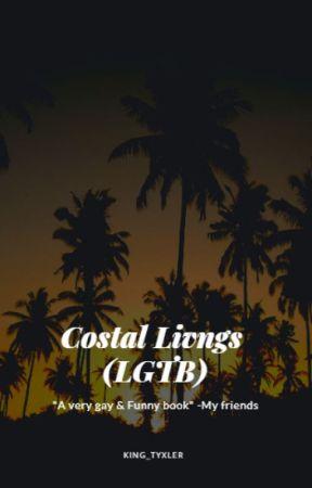 Coastal Livings (lgbt) by Kinq_Tyxler