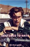 Destined to Hate (Enemies #1)  cover