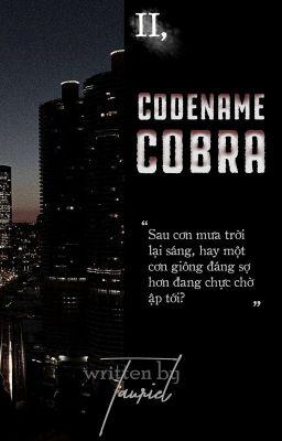 Đọc truyện [12 chòm sao] Codename: COBRA