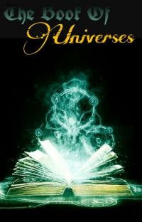 The Book Of Universes { كتاب الأكوان } cover