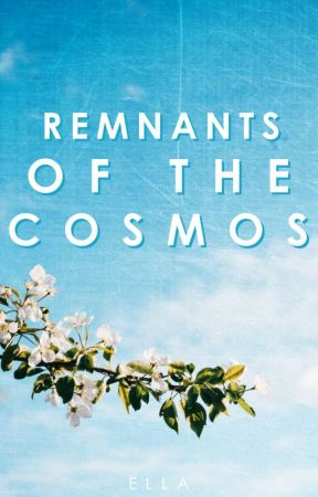 Remnants of the Cosmos by anthologies