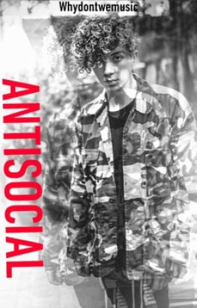 ANTISOCIAL | j.a.  by whydontwemusic