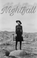 Nightfall | Jasper Hale | 1 by juliamikaelson14