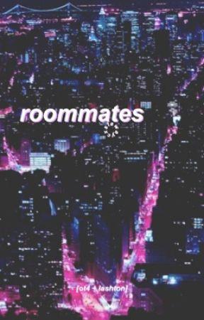 roommates (malum + lashton) by cxstaway
