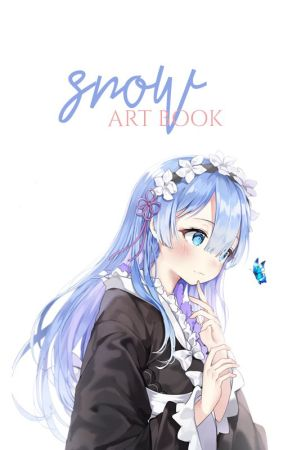 SNOW    art book [HIATUS] by ryukiichi