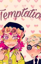 Temptation {A Fuyuhiko x Kazuichi Fanfic} by Sunny_MeIIo