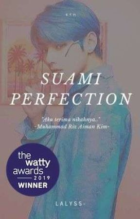 Suami Perfection ° kth  by Lalyss-