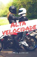 Alta Velocidade by duddaalencar