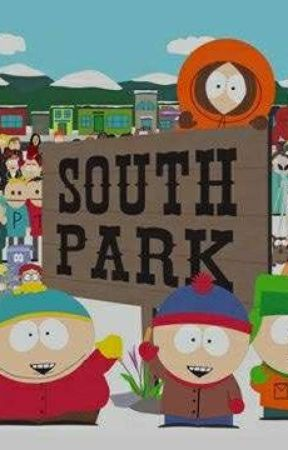 South Park x Reader One-shots *Back!* by Simpside