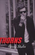 thorns // h.s by Amatriix