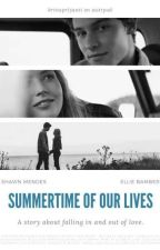 Summertime Of Our Lives [Shawn Mendes] by krtnapriyanti