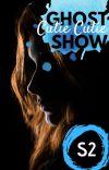 Cutie Cutie Ghost Show cover