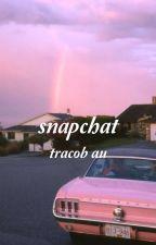 snapchat | tracob by heavenlychalamet