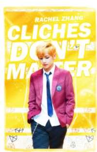 Cliches Don't Matter [BTS Taehyung] cover