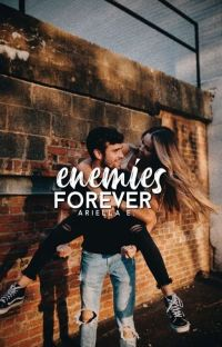 Enemies Forever | ✓ cover