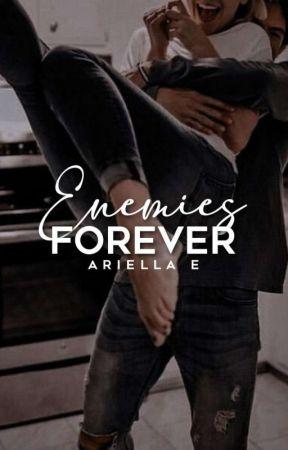 Enemies Forever | ✓ by dazzlingmeteors