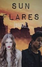 Sun Flares >> Minho  by ravenreyesbitch