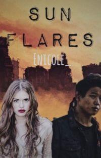 Sun Flares >> Minho  cover