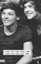 Everything He Does Is Magic | Larry Stylinson by tommothebean