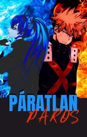 Páratlan páros (BnHA ff) by kollarbettiofficial