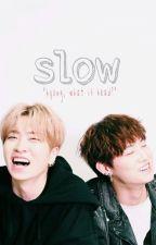 Slow    cyj&ijb by babyboywang