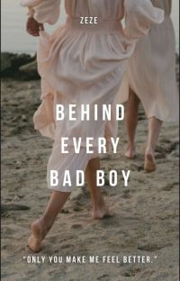 Behind Every Bad Boy  cover