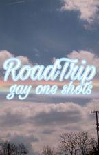 Roadtrip Gay One Shots by immaroadie