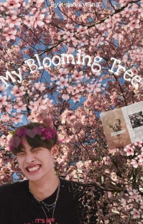 My Blooming Tree |ᴍɪɴɢɪ| by k-deadlysins