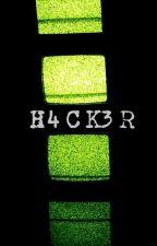HACKER // JOOKYUN  by uwuwonnie
