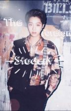 The Foreign Student 📚                                   >Lai Guanlin< by Baekyy_V